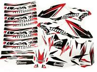 Voca Racing tarrasarja, Beta RR 12->