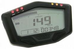 Koso DB-02 nopeusmittari (akuttomiin malleihin)