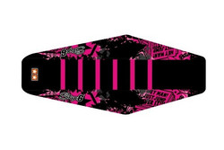Stage6 penkinpäällinen pinkki, Yamaha DT