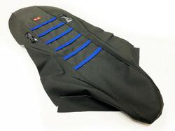 Stage6 penkinpäällinen sininen/musta, Derbi Senda DRD X-Race/X-Treme/Gilera RCR/SMT 11->