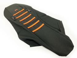 Stage6 penkinpäällinen oranssi/musta, Yamaha DT