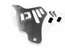 Doppler Eturattaan CNC alumiininen suoja, alumiini, Minarelli AM6