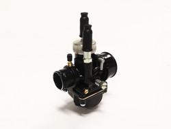 Stage6 MK2 Dellorto PHBG 19mm kaasutin, musta