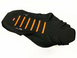 Stage6 penkinpäällinen oranssi/musta, Derbi Senda DRD X-Race/X-Treme/Gilera RCR/SMT 11->