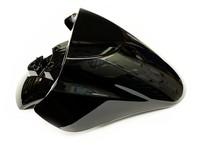 Etulokasuoja, musta, Yamaha Neo's