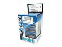 Polini EVO (4.5) 15% vastapainejousi, sininen, Aprilia/Piaggio Skootterit