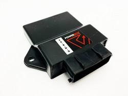 Voca Racing CDI, rajoittamaton, Yamaha Aerox 4T
