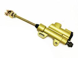 Jarrusylinteri, taka, yleismalli 40-50mm