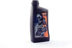 Stage6 2T-öljy 1L, semisynteettinen