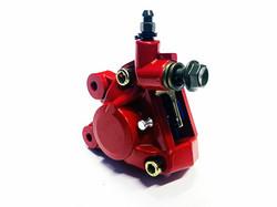Jarrusatula (etu), punainen, Yamaha Aerox/Bw's