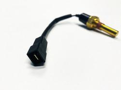 Lämpötila-anturi 1/8 (uusi malli, pitkä), Yamaha Aerox 99-12