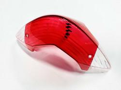 Takavalon kupu, punainen/kirkas, Yamaha Jog 02-15
