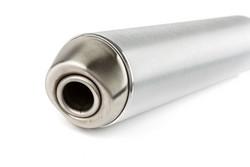 Stage6 MX äänenvaimennin, alumiini
