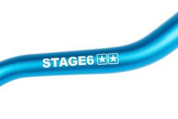 Stage6 fatbar tanko 28mm, sininen