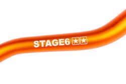 Stage6 fatbar tanko 28mm, oranssi