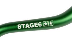 Stage6 fatbar tanko 28mm, vihreä