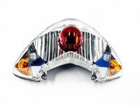 TNT Lexus takavalo+vilkut, Yamaha Jog 02-15