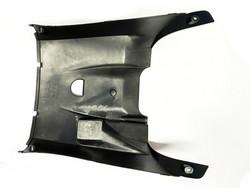 Alakate (alkuperäinen) musta, Yamaha Bw's NG 96-98