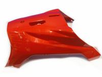 Alkuperäinen alakate, punainen, Yamaha Aerox 13->