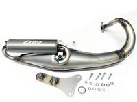 Giannelli Extra V2, Peugeot Trekker/Vivacity