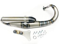 Giannelli Rekord tehopakoputki,  Peugeot Trekker/Vivacity
