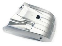 Alakate (alkuperäinen) hopea, Yamaha Bw's NG 99-09