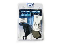Polini Special Brake jarrupalat (FT3187), Rieju MRT