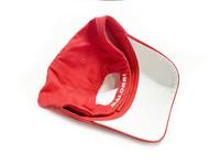 Malossi Baseball lippalakki, punainen