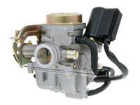 Naraku V.3 kaasutin 18.5mm 50-90cc GY6 4T