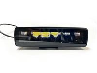 Purelux Terrain Black LED-lisätyövalo 30W 5700K