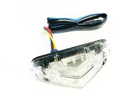 STR8 LED-takavalo+kilvenvalo, kirkas