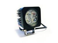 Purelux Terrain LED-lisätyövalo 12W 6000K