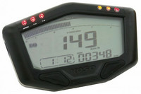 Koso DB-02 nopeusmittari (akuttomiin malleihin) POISTO