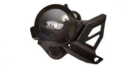 Magneetonkoppa Derbi Senda 06->, carbon