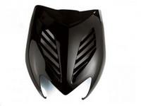 Tun'r etukate, Yamaha Aerox, musta