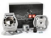Stage6 Big Racing sylinterisarja 77cc, Derbi Senda (D50B0) 06->