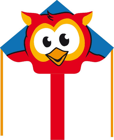 Simple Flyer Owl 120cm