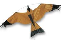 Haukka -lintujenkarkotin