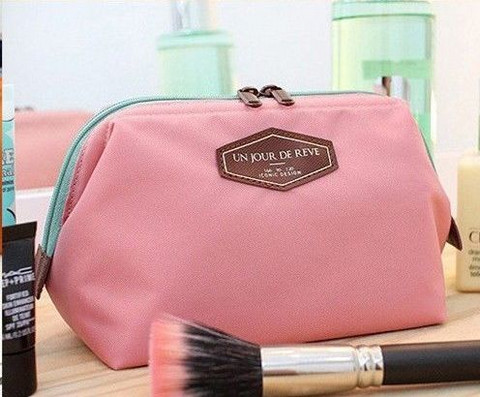 MAKE-UP PURSE