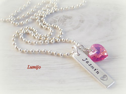 NAMEJEWELRY NECKLACE