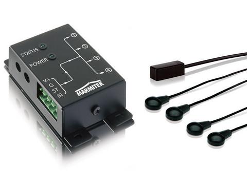 Marmitek IR Control 8 ohjaa laitteita ilman näköyhteyttä