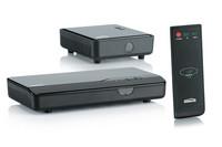 Marmitek GigaView 821 langaton HDMI HD +3D kuva, ääni ja ohjaus
