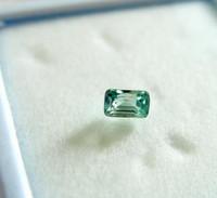 Zircon, smaragdi hionta