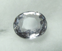Spinelli 1,6ct VVS