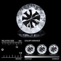 (454)Safiiri ( timanttimainen ) 1,8mm