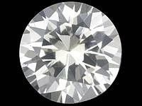 pyöreä briljantti  safiiri 4,9mm ,  kuvallisella aitoustodistuksella