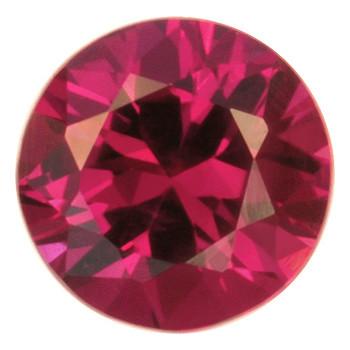 ( 470) briljantti rubiini 2,1mm/ VVS