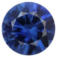 (457) Kirkas  sininen 2,1mm safiiri