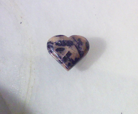 Ferrogedriitii sydän 5ct