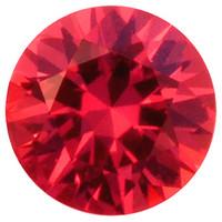 Songea rubiini 2,3mm